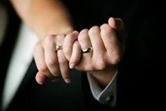 Casamento e Aliança