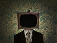 Papai do céu, eu quero ser uma televisão