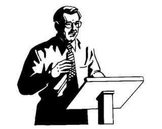 Resultado de imagem para imagem pregador