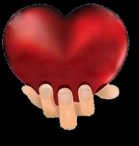 o coração do rei está nas mãos de deus
