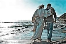 Os amigos de Deus confiam em Deus