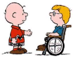 dicas de como ajudar cadeirantes