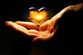coração de ouro