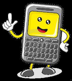 eu quero ser um celular