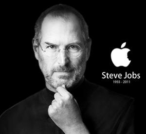 Uma lição de vida, por Steven Jobs