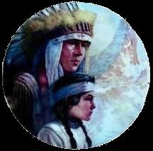 rito de passagem cherokee