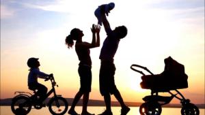 salmo 127 sobre pais e filhos