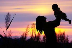 o que as mães tem no coração?