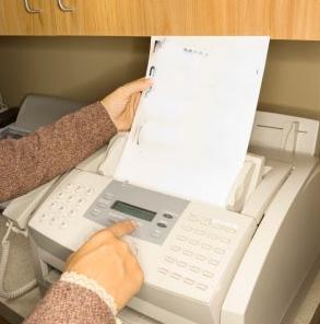 O fax do Nirso