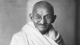 Gandhi e o cristianismo