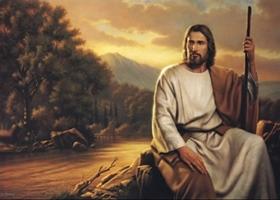 Jesus é impressionante