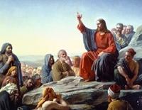 Jesus era peripatético